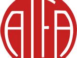 Alfa Romeo/Wordmark