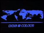 BBC 1 1972