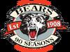 Bears90SeasonsLogo