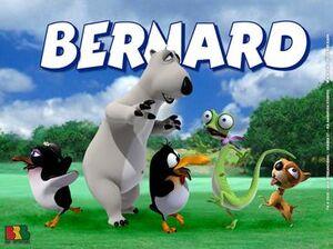 Bernard Bear Poster.jpg