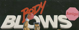 Body Blows (video game)