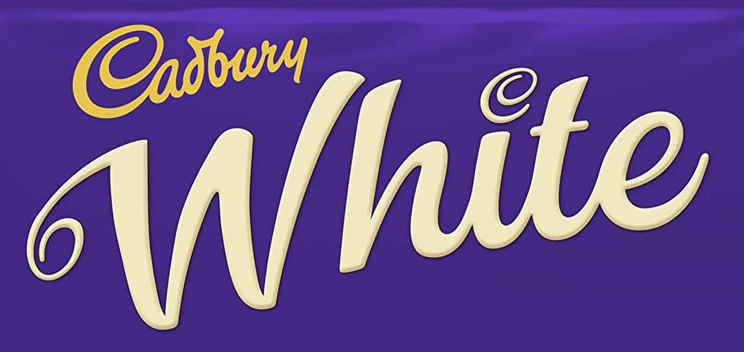 Cadbury White