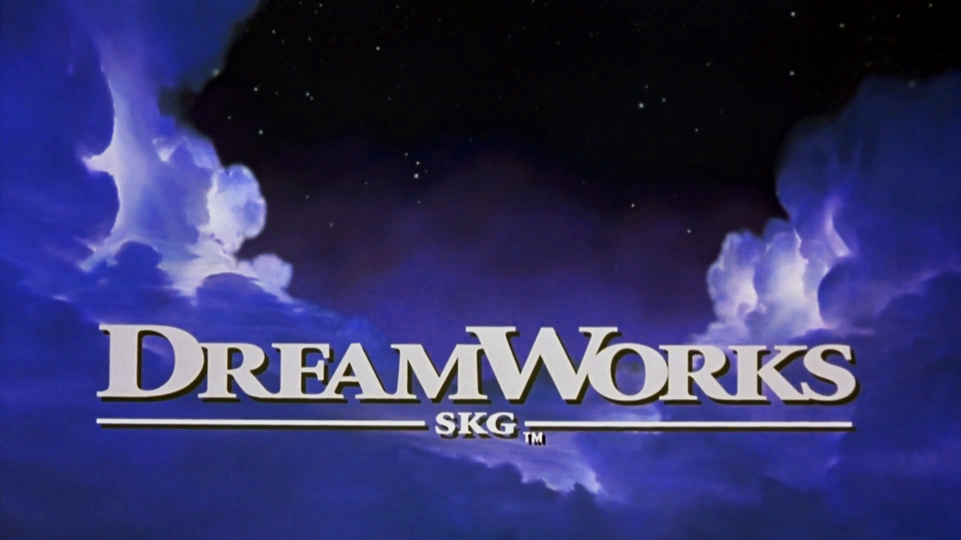 DreamWorks Pictures/On Screen-Logos