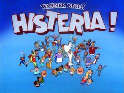 Histeria logo