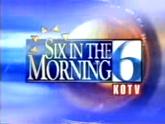 KOTV Six in the Morning open 2006