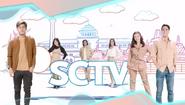 SCTV STATION ID OCTOBER 2020