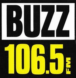 WBUZ Buzz 106.5 FM.jpg