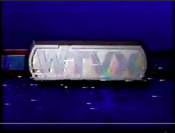 WTVX-TV We've Got The Touch 1985