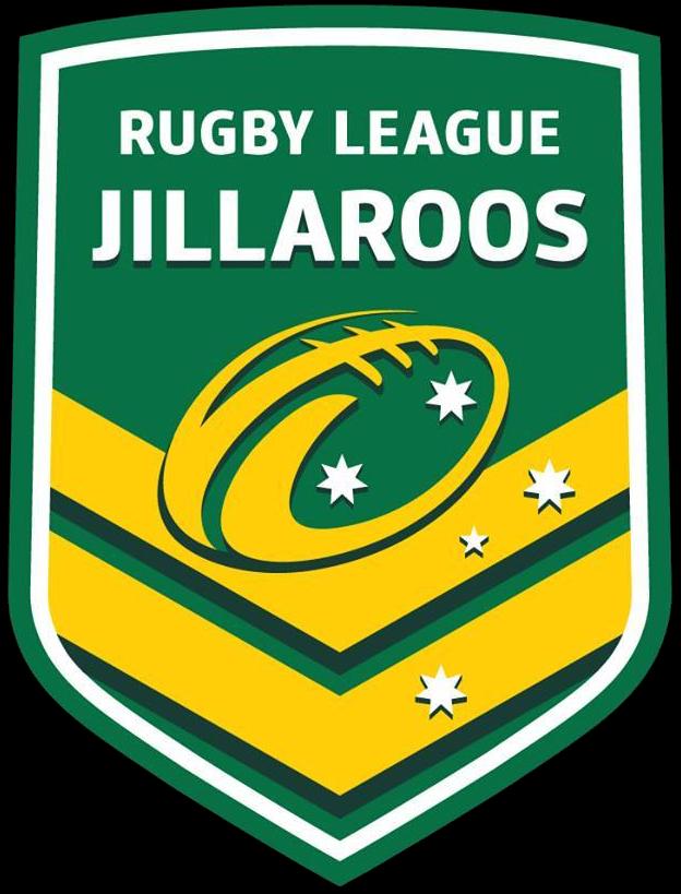 ARL Jillaroos