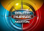 Balita Pilipinas Ngayon Logo Art (2011–2018)