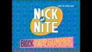 Block Party Summer