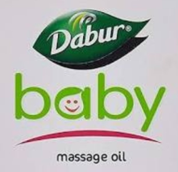 Dabur Baby Massage Oil
