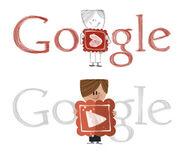 Google Valentine's Day 2012 (Storyboards 1)