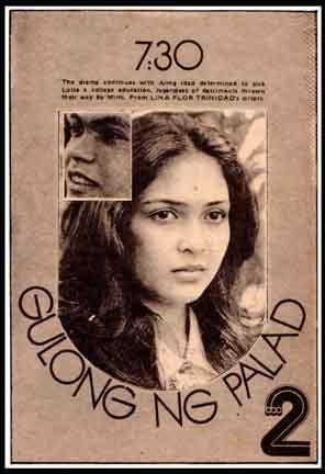 Gulong ng Palad (1977 series)