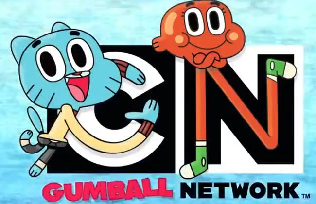 Gumball Network