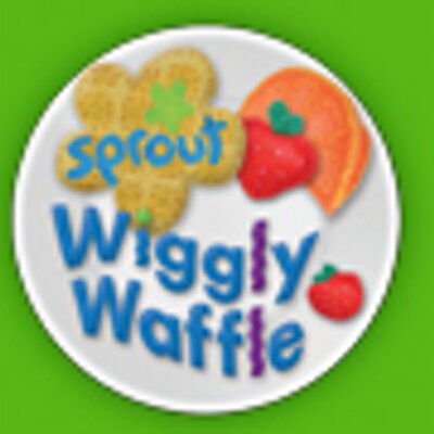 Sprout's Wiggly Waffle