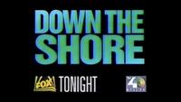 KTXL Down the Shore Promo (31 December 1992)