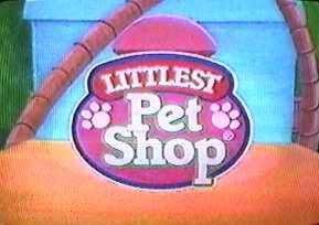 Littlest Pet Shop (1995)