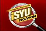 NandCL iSYU Ngayon Title Card
