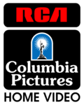 RCA-Columbia Pictures Home Video 1991 print logo (no outline)