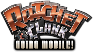 Ratchet & Clank - Going Mobile.png