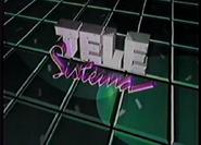 Telesistema 1992
