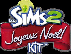 The Sims 2 - Joyeux Noel Kit.png