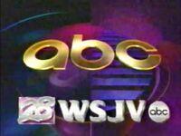WSJV ABC ID 1991