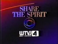 WTVJ (Share the Spirit)