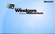 Windows Millennium Beta 2 (1999)