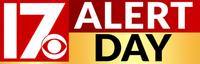 Wncn cbs17 alert day