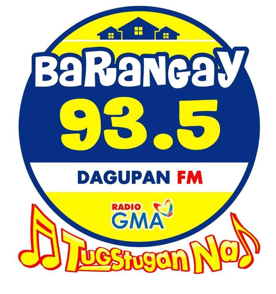 Barangay 93.5 Dagupan 2014.jpeg