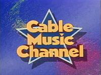 Cable Music Channel