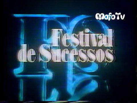 Festival de Sucessos