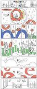 Google 107th Anniversary of Little Nemo in Slumberland (Storyboards 2)