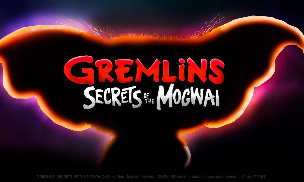 Gremlins: Secrets of the Mogwai
