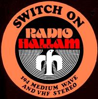 Hallam, Radio 1974a.png