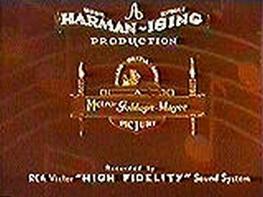 Harman-Ising Productions
