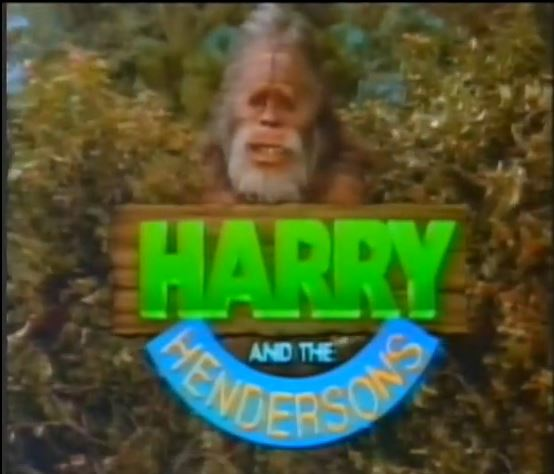 Harry and the Hendersons (1991 sitcom)
