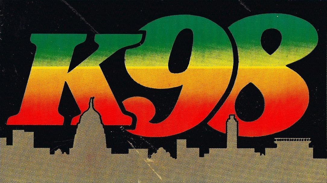 KVET-FM