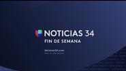 Kmex noticias 34 fin de semana package 2019
