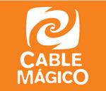 Logotipo de Cable Mágico naranja 2000