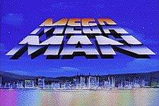 Mega Man (1994)
