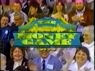 The Oregon Lottery's Money Game