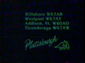 WCFE translators 1982