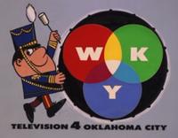 WKY-TV 1960s