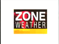 WKYC Zone Weather