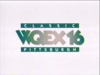 WQEX 16 Classic 1997