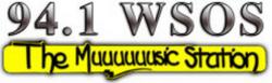 WSOS FM St Augustine 2004.png