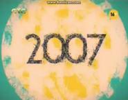 2007 not